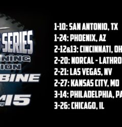 Future Stars Series Regional Combine Schedule Continues With Big Stop In Chicago